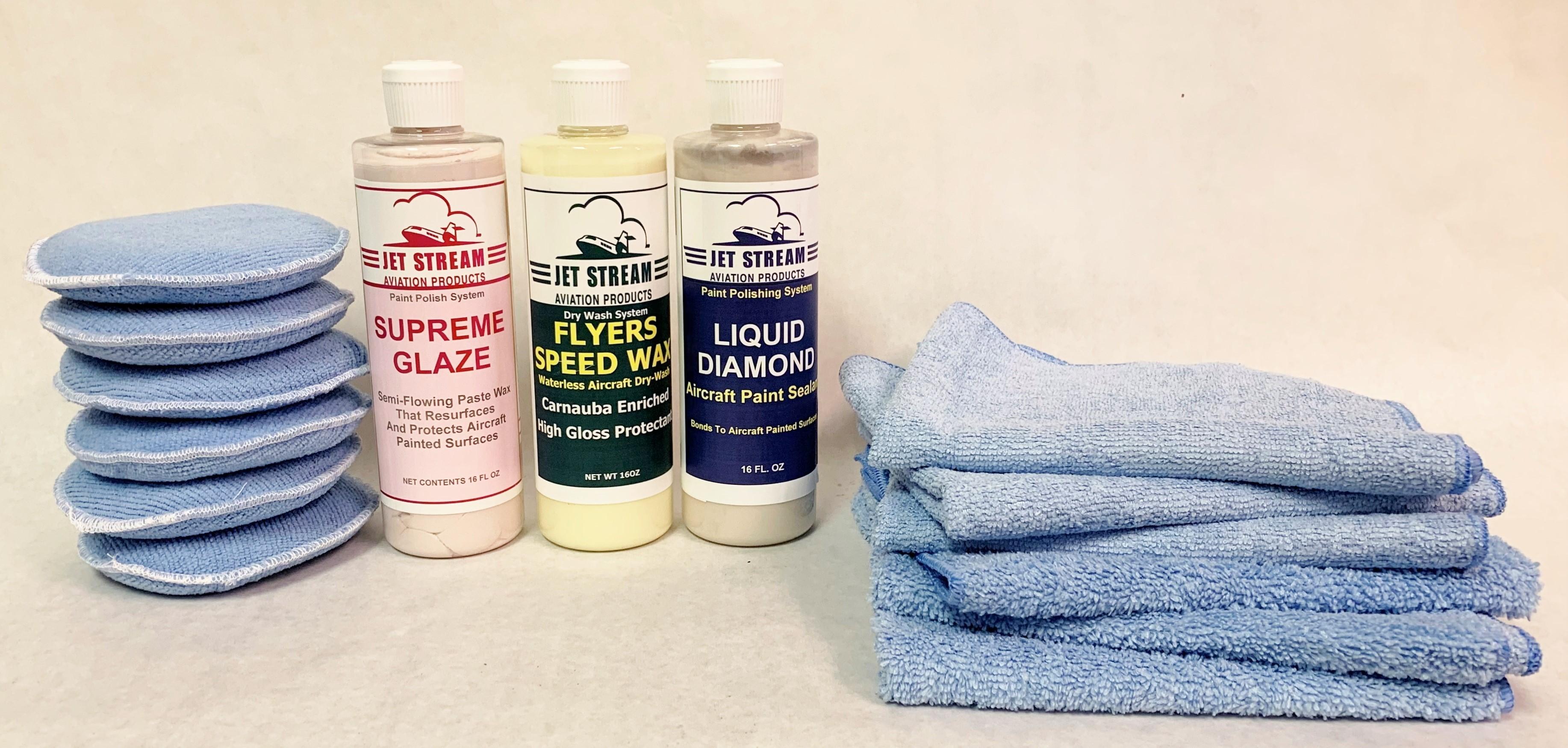 Paint Polishing Kit - PPK1