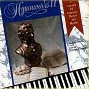 Organ/Treble - Hymnworks II - My Jesus I Love Thee/Sleepers Wake