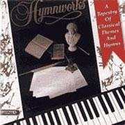 Treble Solo/Piano - Hymnworks I - Jesus Lover of My Soul/Canon