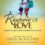 Piano/String Quartet and vocal - Rhapsody of Love - Love Divine