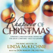 Orchestration Rhapsody of Christmas - Birthday of a King