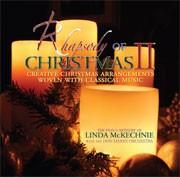 Rhapsody of Christmas II (CD)