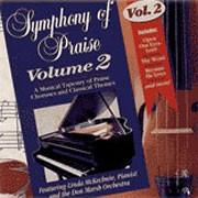 Treble Solo/Piano - Symphony of Praise II - More Precious Than Silver/Arioso
