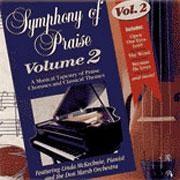 String Quartet, Treble Solo, Piano - Symphony of Praise II - I Will Sing of the Mercies/Brandenburg Concerto #3