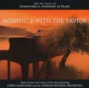 Piano with track - Moments with the Savior - He Hideth My Soul
