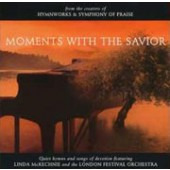Piano with track - Moments with the Savior - Nobody Knows the Trouble I've Seen/What a Friend