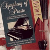 Organ as featured keyboard - Symphony of Praise I - Seek Ye First