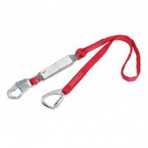 PRO™ Pack Tie-Back Tie-Off Shock Absorbing Lanyard (#1340040)
