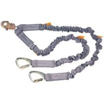 ShockWave™2 Tie-Back 100% Tie-Off Shock Absorbing Lanyard (#1244675)