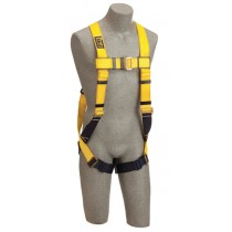 Delta™ Construction Style Harness - Loops for Belt (#1103513)