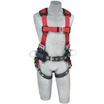 PRO™ Construction Style Positioning Harness (#1191210)