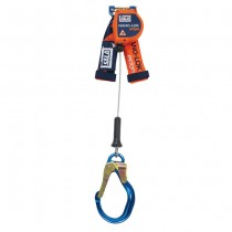 Nano-Lok™ edge Quick Connect Self Retracting Lifeline - Cable (#3500216)