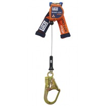 Nano-Lok™ edge Quick Connect Self Retracting Lifeline - Cable (#3500248)