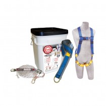 Compliance in a Can™ Roofer's Fall Protection Kit (#2199815)