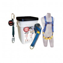 Compliance in a Can™ Roofer's Fall Protection Kit (#2199819)
