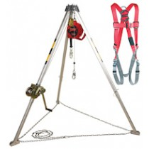 PRO™ Confined Space System (#AA805AG)