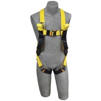 Delta™ Arc Flash Harness - Dorsal/Rescue Web Loops (#1110782)