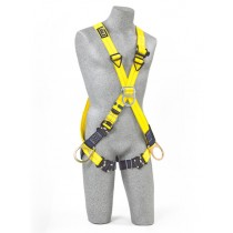 Delta™ Cross-Over Style Positioning/Climbing Harness (#1110727)