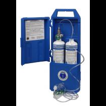 Lif-O-Gen Emergency Portable Oxygen (#31-01-0555)