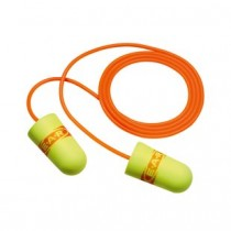 3M E-A-Rsoft SuperFit 33 Earplugs, corded (#311-1254)