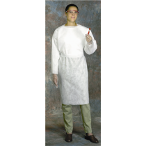 Standard Weight SBP White Smock (#3520)