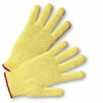 Medium Weight Kevlar/Cotton Blend Gloves, Men's (#35KE)
