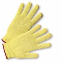 Regular Weight 100% Kevlar Knit Gloves, Women's (#35KL)