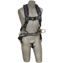 ExoFit™ XP Construction Style Positioning Harness (#1110178)