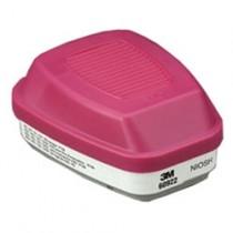 3M™ P100/Acid Gas Cartridge (#60922)