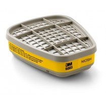 3M™ Organic Vapor/Acid Gas Cartridge (#6003)