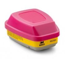 3M™ P100/Organic Vapor/Acid Gas Cartridge (#60923)