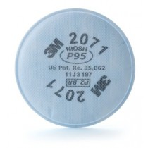 3M™ Particulate Filter (#2071)