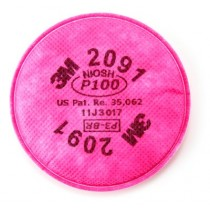3M™ Particulate Filter (#2091)