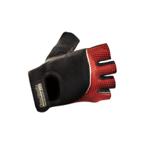 Classic Terry Back Gel-Spider Anti-Vibration Gloves (#422P-SPI)