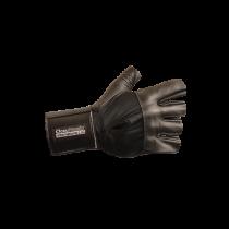 Premium Wrist Protection Gel Anti-Vibration Gloves (#440)
