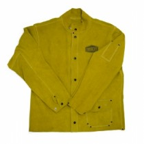 """30"""" Leather Jacket (#7005)"""