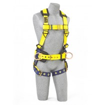 Delta™ Construction Style Positioning Harness (#1101656)