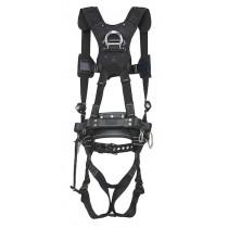 ExoFit NEX™ Lineman Vest-Style Harness with 2D Belt (#1113525)
