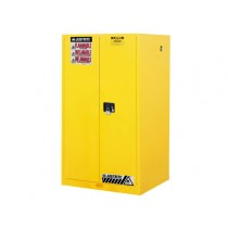 Sure-Grip EX Flammable Safety Cabinet, Manual Door, 60 Gallon Cap. (#896000)