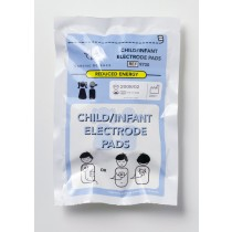 Pediatric AED Defibrillation Electrodes (#9730-002)