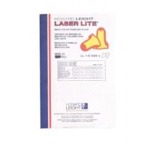 Laser Lite® Earplugs, Leight Source 500 Refill (#LL-1-D)