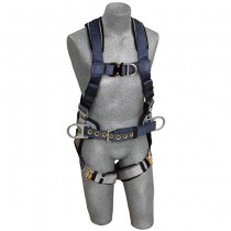 ExoFit™ Construction Style Positioning/Climbing Harness (#1108979)