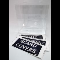 Cover Dispenser (#ACD)