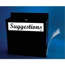 Suggestion Box (ASB)