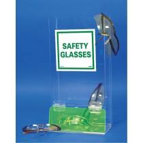 Visitor Spec Dispenser (#ASG-D)