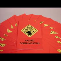 Hazard Communication Booklet (#B0001650EX)