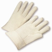Premium 100% 10oz. Cotton Canvas Gloves (#B01JI)
