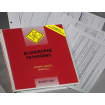 Bloodborne Pathogens Compliance Manual (#M0002440EO)