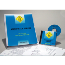 Workplace Stress Interactive CD (#C0002330ED)