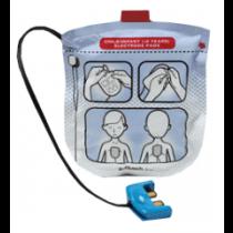 Lifeline View Pediatric Pads Package (#DDP-2002)